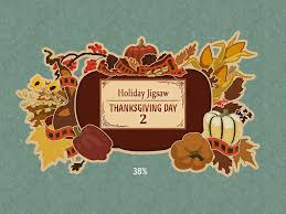 when was thanksgiving day declared a the best 2017
