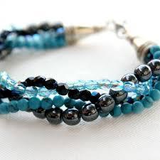 shamballa style bracelet a step by step tutorial