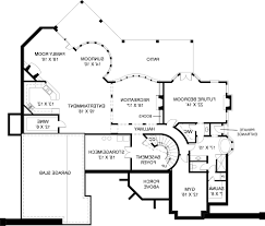 Ranch House Plans With Basement 52 Ranch Floor Plans With Basement Ranch Home Plans Ranch Floor