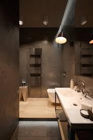 isemachi public toilet kubo tsushima architects archdaily floor interior design large size concrete bathroom design interior ideas art deco interior design