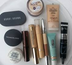 makeup all day long concealer roundup