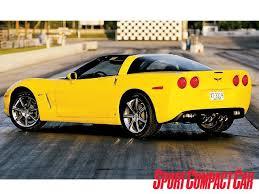nissan corvette 2009 nissan maxima automotive sport compact car magazine