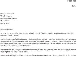 cover letter example for students 9 graduate cover letter example