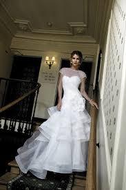 robe de mari e arras catalogue robe de mariée cymbeline 2012 hanae mori