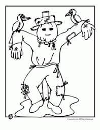 fall coloring pages autumn animals animal jr