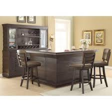 Bars  Bar Sets Youll Love Wayfair - Dining room bar