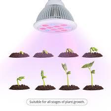 Solar Plant Lights by 1000 Watt Led Grow Lights Solar Storm Spectrum King Rgb Panel 800w