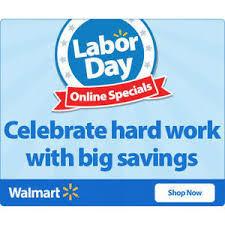 labor day specials at walmart blackfriday