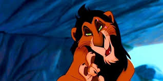 scar u0027the lion king u0027 resurrected disney
