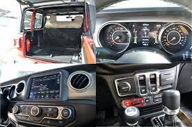 2018 jeep wrangler interior fully revealed 2018 jeep wrangler interior jeep wrangler dashboard 2018 jeep
