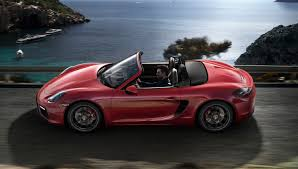 latest porsche the latest porsche boxster gts everyones favourite roadster now