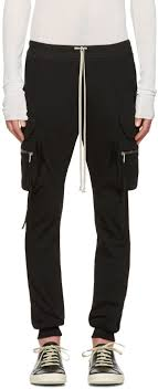 designer sweatpants wholesale rick owens sweatpants shop the designer