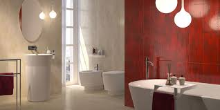 hall collection modern single and double fired bathroom tiles