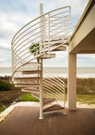 exterior stairs design u0026 construction artistic stairs