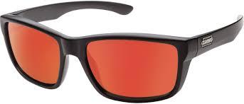 suncloud mayor polarized sunglasses unisex