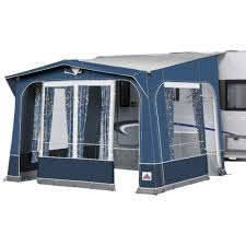 Ventura Atlantic Awning Pre Owned Awnings Winchester Caravans