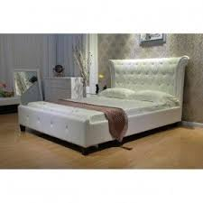 King Bed Leather Headboard by Cal King Leather Headboard Foter
