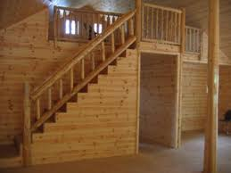 log railings log stair railings barn idea kim wendi log stairs and