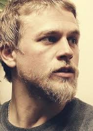 jax teller hair product jax teller i don t even like buff guys or facial hair but i could