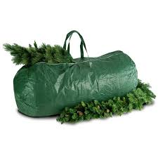 amazon com national tree heavy duty tree storage bag with handles