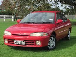 mitsubishi mirage jdm 1994 mitsubishi mirage asti z auto coupe no reserve cash4cars