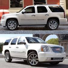 7 passenger hybrid vehicles 2012 gmc yukon i like me a good ride