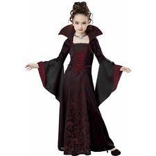 Vampire Costume Vampire Costumes Ebay