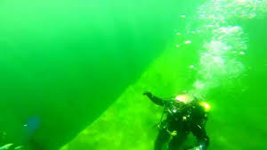West Virginia snorkeling images Diving summersville lake quot the little bahamas of the east quot jpg