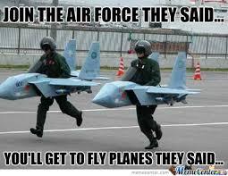 Air Force Memes - air force basic training by joshj55 meme center
