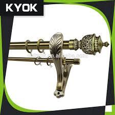 brass twist pipe curtain rod brass twist pipe curtain rod