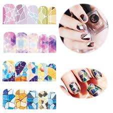 online get cheap nail art water marble aliexpress com alibaba group