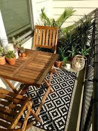 Small Apartment Balcony Garden Ideas Apartment Patio Ideas Size Of Home Small Balcony Table Decor