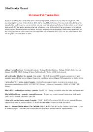 100 document files servicemanualsrepair page 6 100 jcb 540