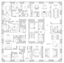 740 park avenue floor plans the skyscraper museum sky high the logic of luxury