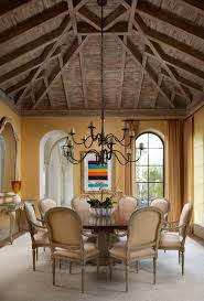 absolutely gorgeous mediterranean dining room designs provisions