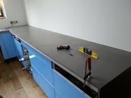 gres cerame plan de travail cuisine carrelage plan de travail cuisine 60x60