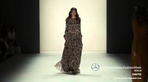how to get tickets to mercedes fashion week dimitri mercedes fashion week berlin ss2016