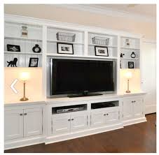 Better Homes And Gardens Tv Stand With Hutch Wall Units Astonishing Small Cabinets For Living Room Built In