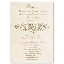 religious wedding invitations religious wedding invitations with