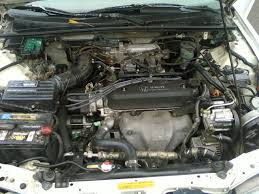 1989 honda accord engine accord has low idle and stalls in d4 and honda tech