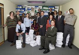 Hit The Floor Cast Season 4 - the office u s tv series wikipedia