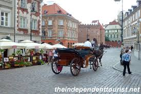 things to do in poland the independent tourist