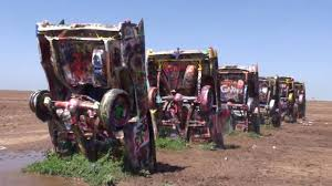 cadillac ranch connecticut the cadillac ranch in amarillo on route 66