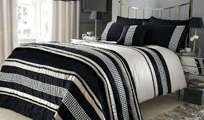 Red And Grey Comforter Duvet Covers Black Reversible Duvet Cover Black White Duvet