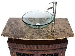 24 inch bathroom vanity with vessel sink image roselawnlutheran