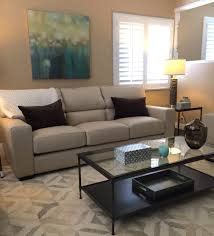 Living Room Without Coffee Table by Sherri Cassara Designs Look What I Found At Homegoods