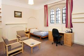 How To Make An Ensuite In A Bedroom Accommodation Balliol College University Of Oxford