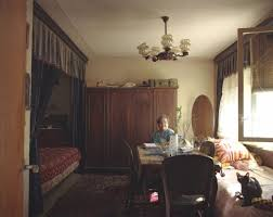 Retired Home Interior Pictures How Different People Live In Identical Flats In The Same Building