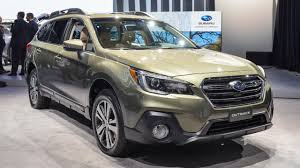 2017 subaru outback 2 5i limited red 2018 subaru outback subaru outback 2018 interior youtube
