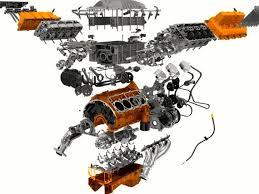 hellcat engine jeep srt engineer explains how hellcat hemi pulls 707 horsepower